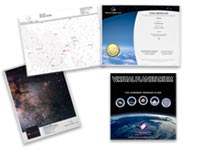 Instant Gift Set Premium with Virtual Planetarium™